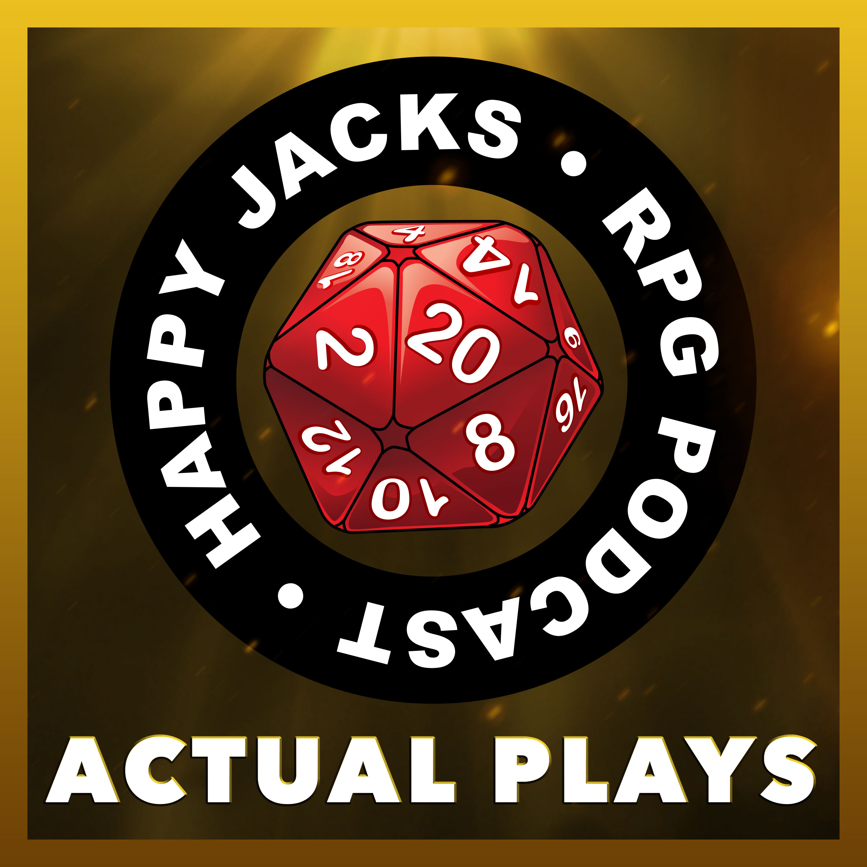 Happy Jacks RPG Actual Play
