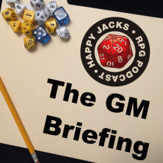 GM Briefing