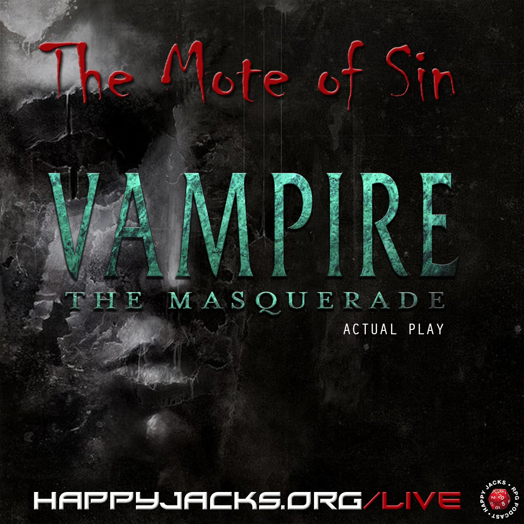 Mote of Sin