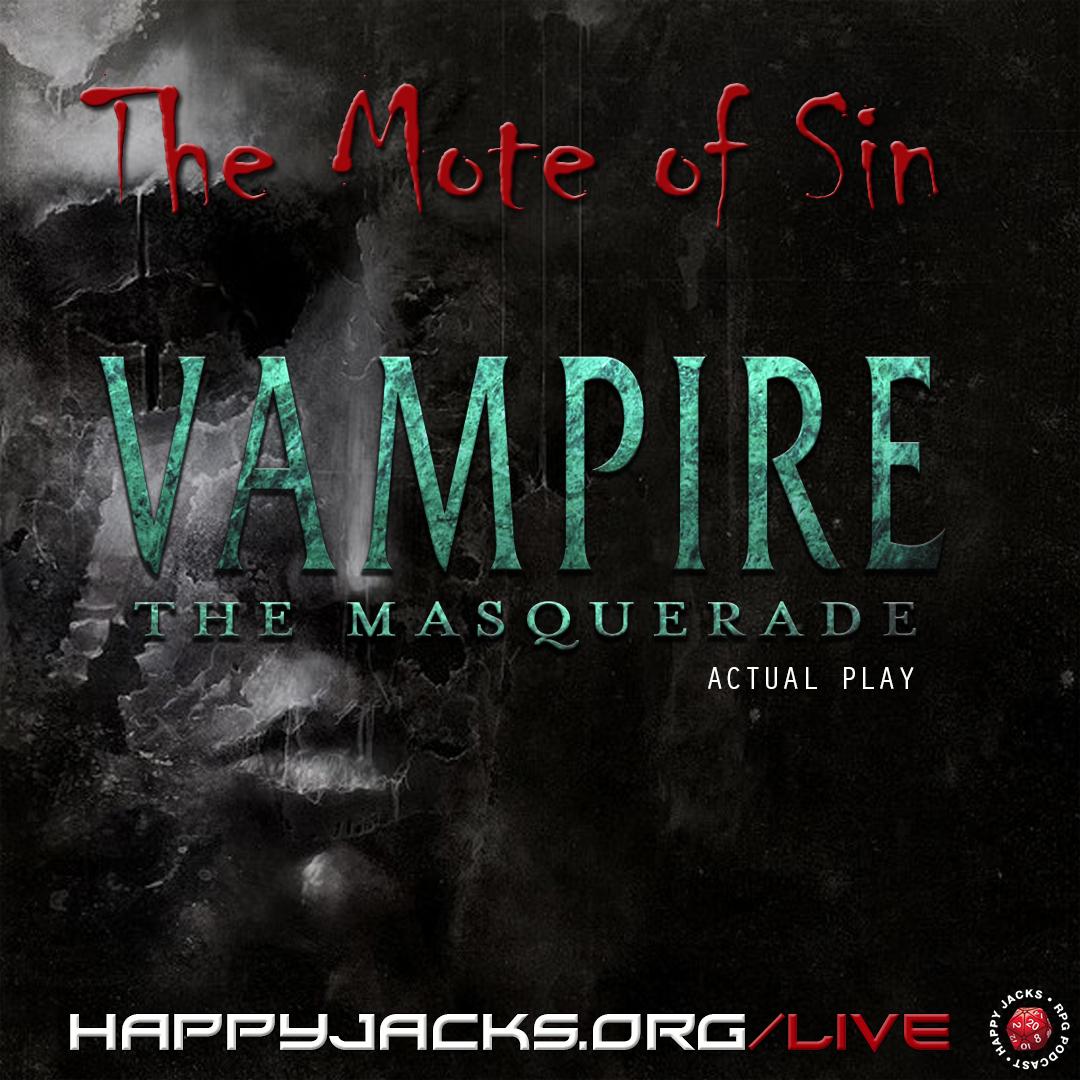 vampire the mas