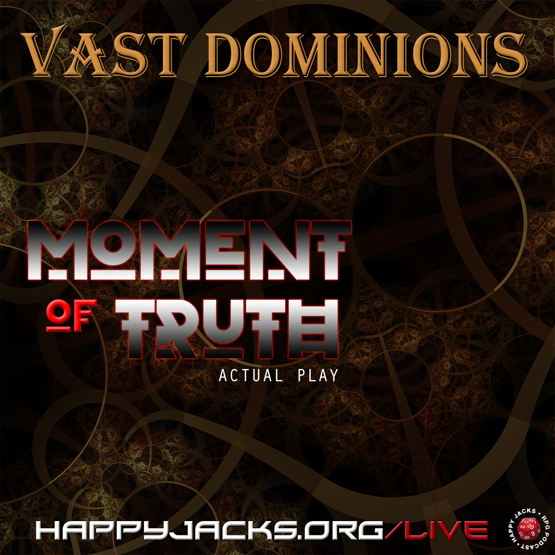 Vast Dominions