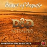 Link to Desert of Despair Actual Play