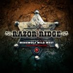 Link to the Razor Ridge Actual Play Page