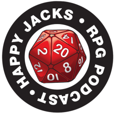 Happy Jacks RPG Podcast