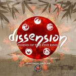 Link to Dissension Actual Play Page