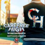 Link to the Carefree High Actual Play Page