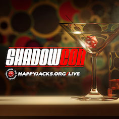Link to the ShadowCon Actual Play Page