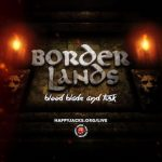 Link to Border Lands Actual Play Page