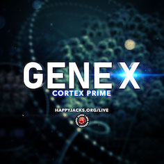 Link to Gene X Actual Play Page