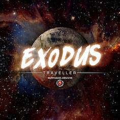 Link to Exodus Actual Play Page