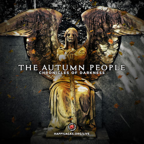 Link to Autumn People Actual Play Page