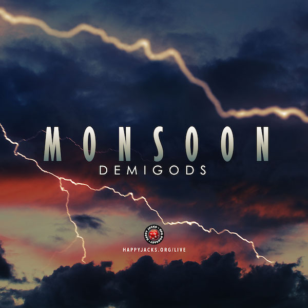 Link to Monsoon Actual Play Page