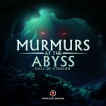 Link to Murmurs at the Abyss Actual Play Page